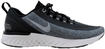 Nike Odyssey React Shield Black  (W) AA1635-003
