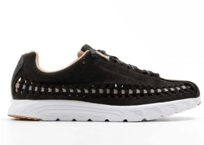 Nike Mayfly Black Dark Grey (W) 833802-002