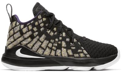 Nike LeBron 17 Lakers (PS) BQ5595-004