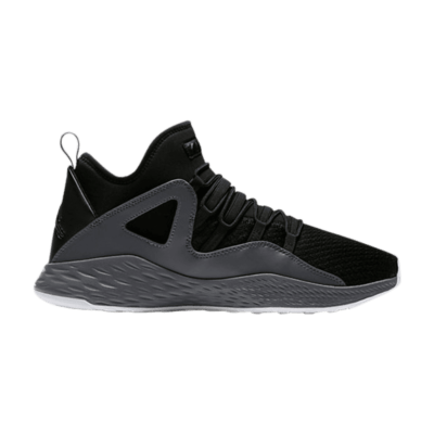 Jordan Formula 23 Black Dark Grey 881465-021