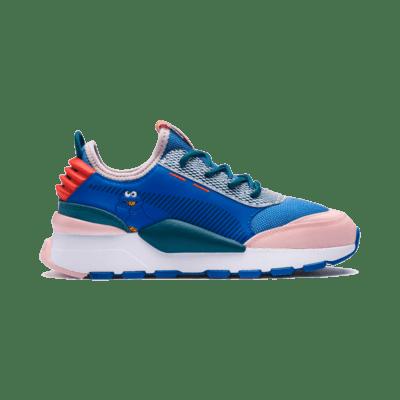 Puma Rs-0 Sesame Street Blue 369043 01