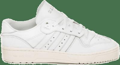 adidas Rivalry Low 'Triple White' White EE9139