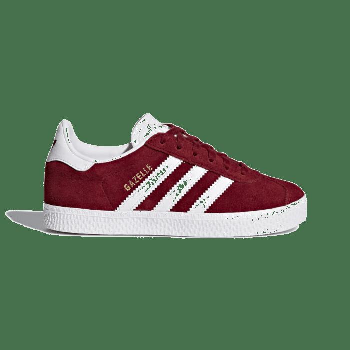 adidas Gazelle Night Red CQ2914