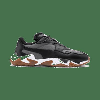 Puma Storm Pulse sportschoenen Grijs / Zwart 369796_01