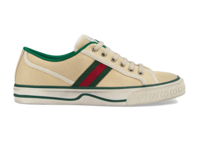 Gucci 1977 Tennis Butter Cotton (W) _606110 GZO30 9361