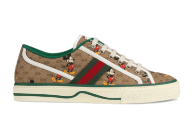 Gucci 1977 Tennis x Disney (W) 606110 H0T10 8530
