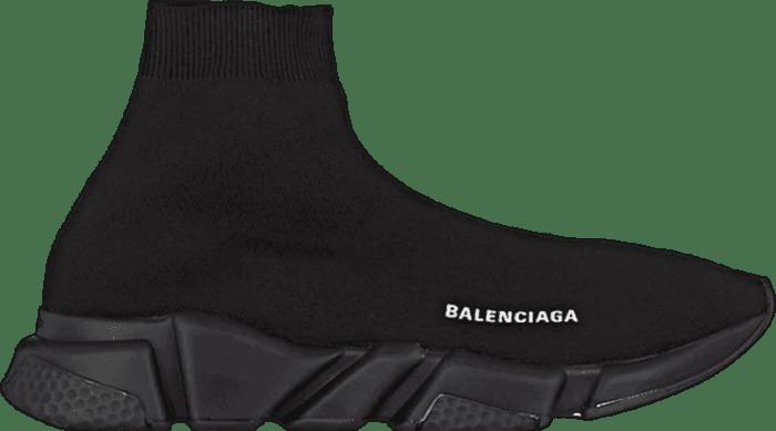Balenciaga Speed Trainer Black 2019 530353 W05G9 1000