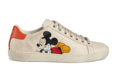 Gucci Ace x Disney Ivory (W) _602129 AYO70 9591