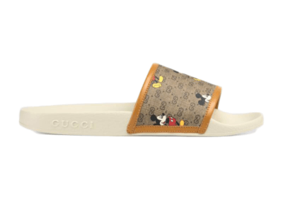 Gucci x Disney Slide (W) 602075 HWU60 8488