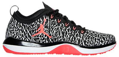 Jordan Trainer 1 Low Black Infrared 23 845403-006
