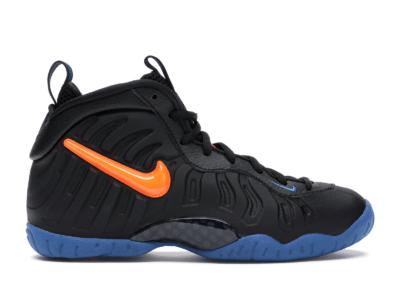Nike Air Foamposite Pro Knicks (GS) 644792-011