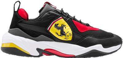 Puma Thunder X Ferrari Black 339869 01