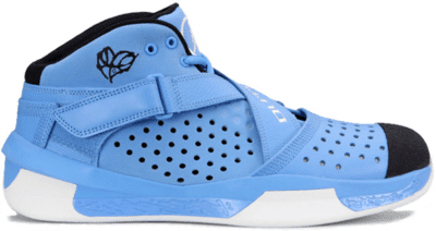 Jordan 2010 Outdoor For the Love of the Game 407744-401
