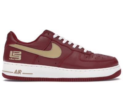 Nike Air Force 1 Low LeBron James (Cavs) 306353-671
