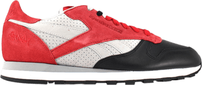 Reebok Classic Leather R12 Stash Red V54169