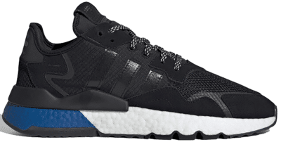 adidas Originals Nite Jogger Core Black  FW5331