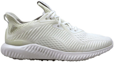 adidas Alphabounce AMS Core White BY4426