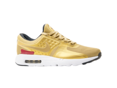 Nike Air Max Zero Metallic Gold (W) 863700-700