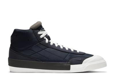 Nike Drop-Type Mid Dark Obsidian BQ5190-400