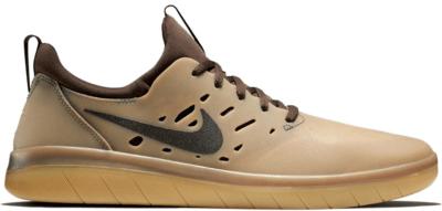 Nike SB Nyjah Gum Brown AA4272-992
