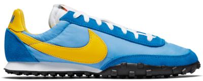 Nike Waffle Racer University Blue Amarillo CN5449-400