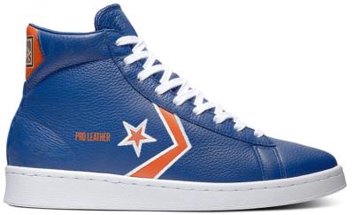 Converse Pro Leather Breaking Down Barriers Knicks 166809C