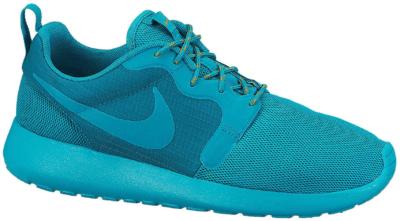 Nike Roshe Run Hyperfuse Turbo Green (W) 642233-300