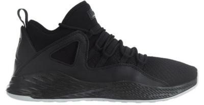Jordan Formula 23 Black 881465-010