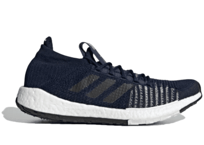 adidas Pulseboost HD Collegiate Navy Core Black FU7340