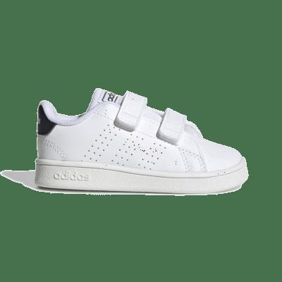 adidas Advantage Cloud White FW2590