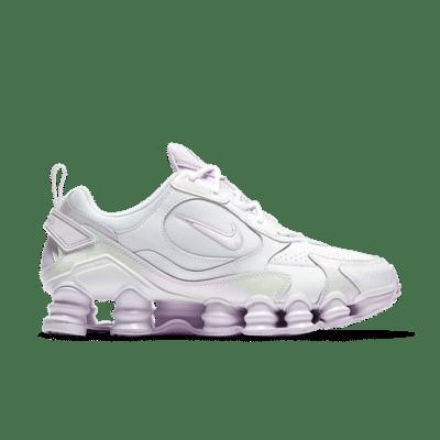 "Nike Shox TL Nova ""White"" CV3019-100"