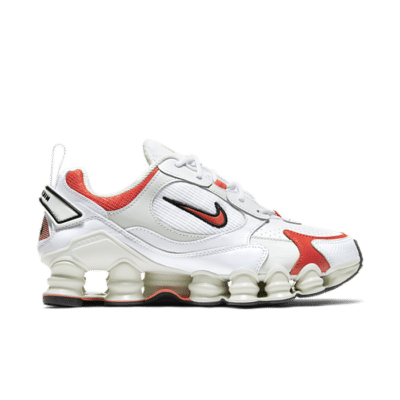 Nike Wmns Shox TL Nova White  AT8046-101