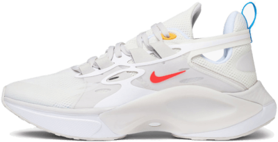 Nike – Signal D/Ms/X Wit AAT5303-100