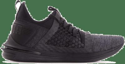 Puma IgniteLimitless SR Netfit Black 0190962 – 0001