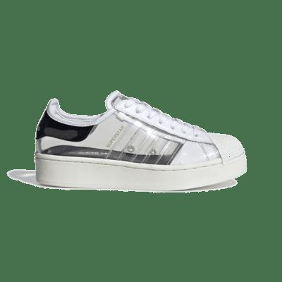 adidas Superstar Bold Cloud White FV3361