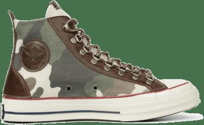 Converse Chuck 70 Vintage High Top Beige 165781C