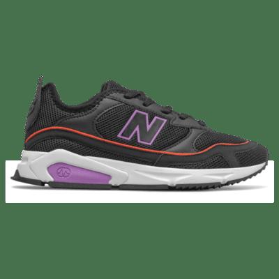New Balance X-Racer – Black/Neo Violet (Grösse EU 36.5) Black/Neo Violet WSXRCNTB