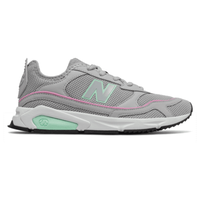 New Balance X-Racer – Rain Cloud/Neo Mint (Grösse EU 38) Rain Cloud/Neo Mint WSXRCNTD