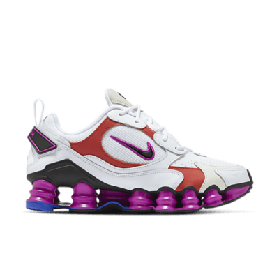 Nike Wmns Shox TL Nova White  AT8046-100