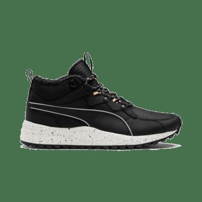 Puma Pacer Next s Winterised Boots voor Heren Wit / Zwart 366936_01