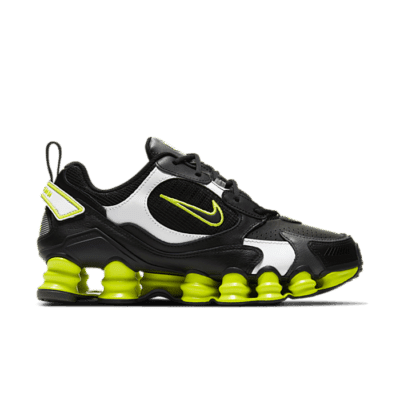Nike Shox TL Nova Black Lemon Venom (W) AT8046-003