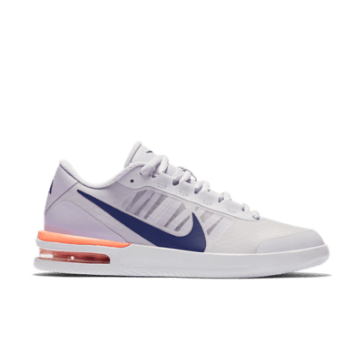 NikeCourt Air Max Vapor Wing MS Paars CI9838-500