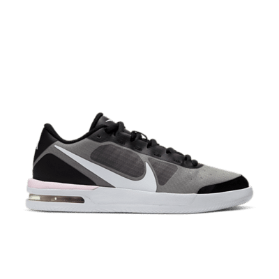 NikeCourt Air Max Vapor Wing MS Black (W) CI9838-003