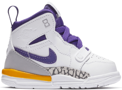 Jordan Legacy 312 Lakers (TD) AT4055-157