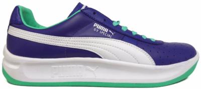 Puma GV Special Spectrum Blue Teal 343569-70