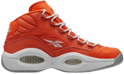 Reebok Question Mid Only the Strong Survive V69689