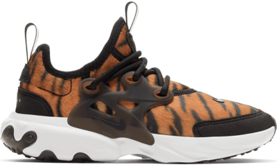 Nike React Presto Tiger (PS) CU8429-800