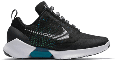 Nike HyperAdapt 1.0 Black (UK) AH9390-002