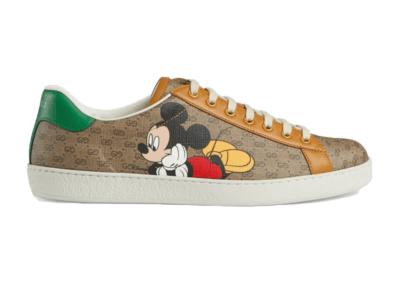 Gucci Ace x Disney 602548 HWM10 8961