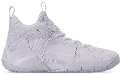 Jordan Why Not 0.2 White (PS) AT5719-101